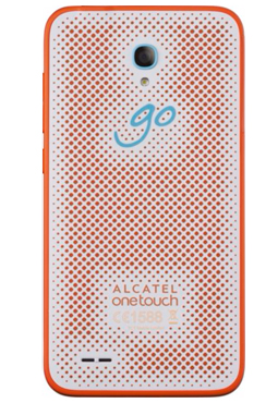 Hoesje Alcatel One touch Go Play