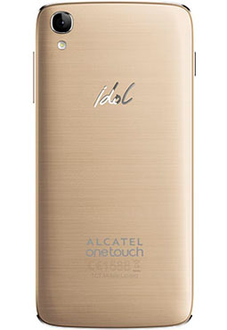 Hülle Alcatel One Touch Idol 3 5.5