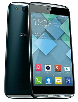 Hard Cover Alcatel One Touch Idol Alpha