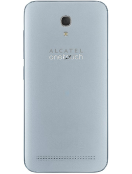 Hoesje Alcatel Idol 2 Mini S