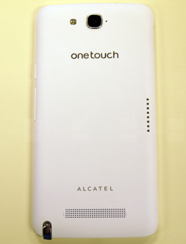 Hoesje Alcatel One Touch Hero