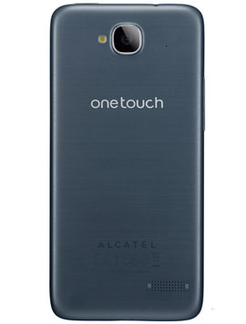 Hoesje Alcatel One Touch Idol Mini