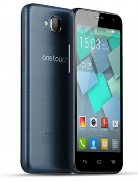 Hoesje Alcatel One Touch Idol S
