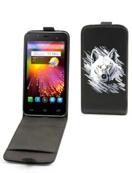 Hard Cover Alcatel One Touch Star