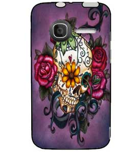 Hard Cover Alcatel One Touch T'Pop