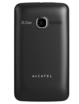 Hard Cover Alcatel One Touch Tribe 3040