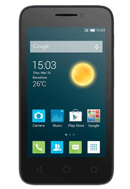 accessoire Alcatel OneTouch Pixi 3 4.0