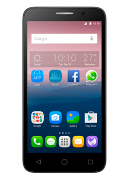 Alcatel ONETOUCH Pop 3 5""