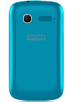 Hard Cover Alcatel One Touch Pop C1