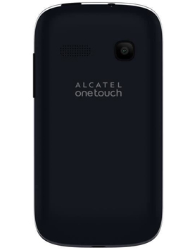 Hard Cover Alcatel One Touch Pop C2