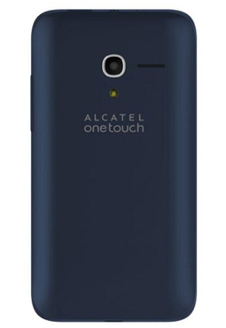 Hülle Alcatel One Touch Pop D3