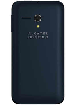 Hülle Alcatel One Touch Pop D5
