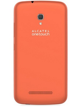 Hard Cover Alcatel One Touch Pop S9