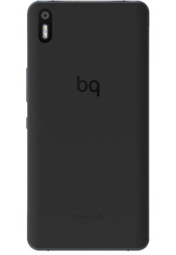 Hülle BQ Aquaris X5