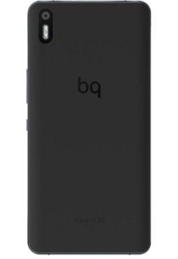 Capa BQ Aquaris X5