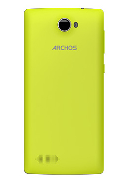 Hülle Archos 50 Diamond