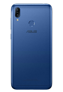 Hülle Asus Zenfone Max M2 ZB633KL
