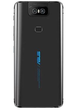 Hülle ASUS ZenFone 6 ZS630KL