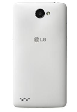 Futerał Back Case LG L Bello 2