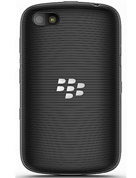 Capa BlackBerry 9720