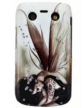 Futerał Back Case Blackberry Bold 9780