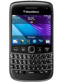 Coque Blackberry Bold 9790