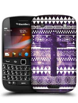 Futerał Back Case Blackberry Bold 9900