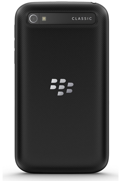 Futerał Back Case Blackberry Classic