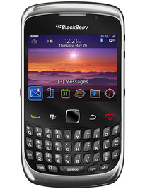 Coque Blackberry 9300 Curve 3G