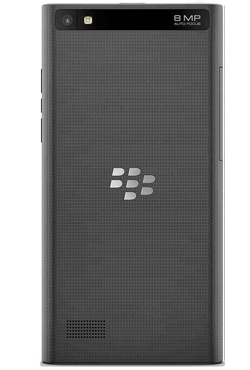 Futerał Back Case Blackberry Leap