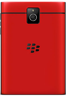 Futerał Back Case BlackBerry Passport