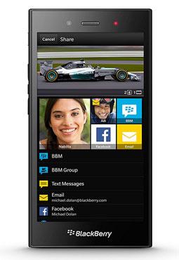 accessoire Blackberry Z3