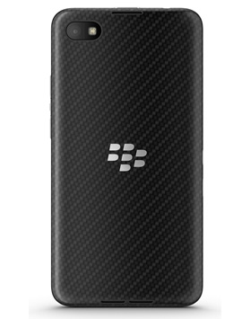 Capa BlackBerry Z30