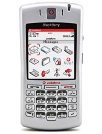 accessoire Blackberry 7100v
