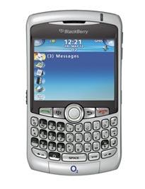 accessoire Blackberry 8300 Curve