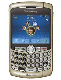 accessoire Blackberry 8320
