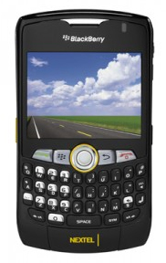 accessoire Blackberry 8350i