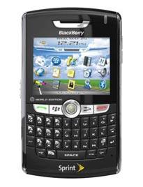 accessoire Blackberry 8830