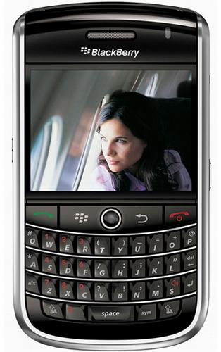 accessoire Blackberry 9630 Niagara