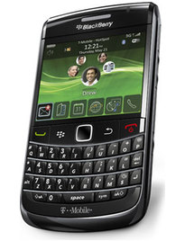 Coque Blackberry Bold 9700