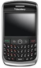 accessoire BlackBerry Curve 8900