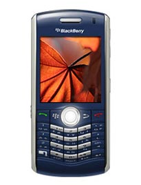 accessoire Blackberry Pearl 8110