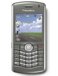accessoire Blackberry Pearl 8120
