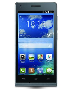 accessoire Bouygues Telecom Ultym 5