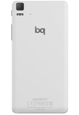 Capa BQ Aquaris E5