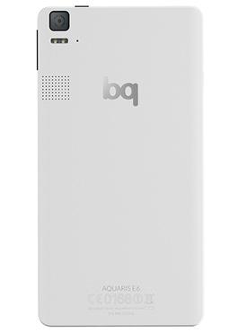 Hülle Bq Aquaris E6