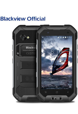 accessoire Blackview BV6000 / BV6000s