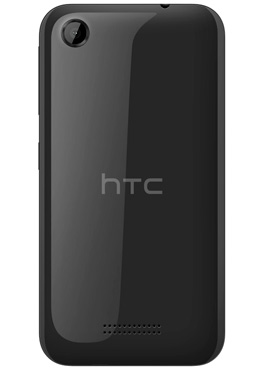 Hard Cover HTC Desire 320
