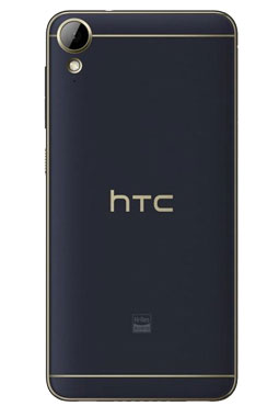 Hard Cover Htc Desire 10 Lifestyle