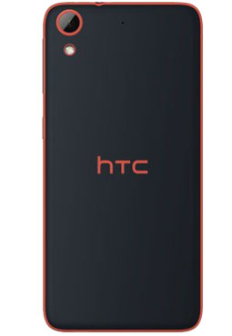 Hard Cover Htc Desire 628